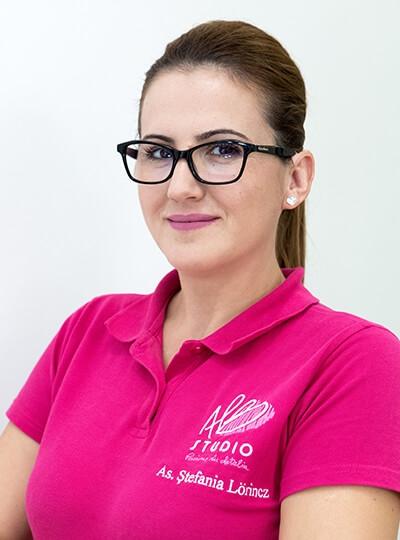 Ștefania Lorincz