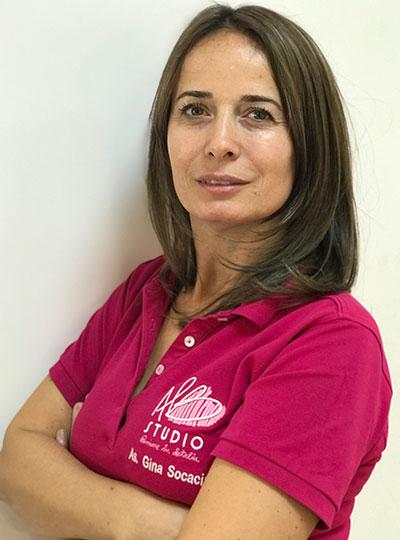 Gina Socaciu