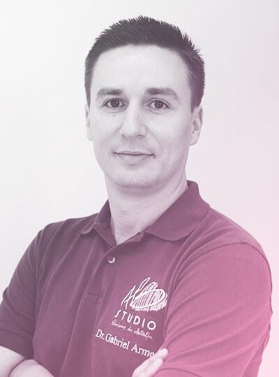 Gabriel Armencea