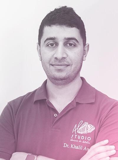 Khalil Awwad