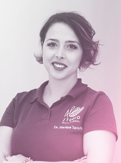 Mariana Savu