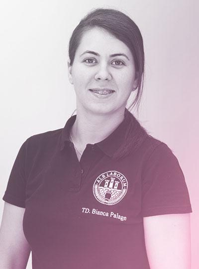 Bianca Palage