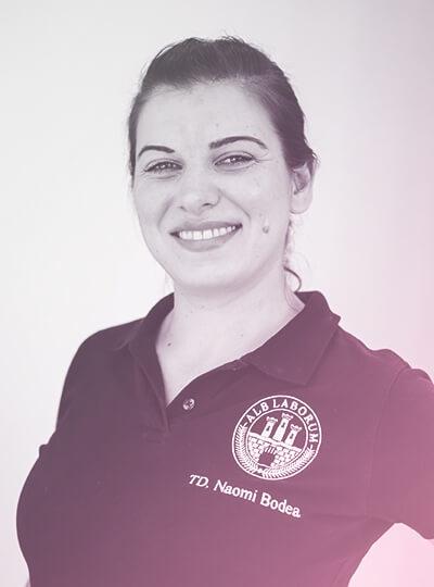 Naomi Bodea